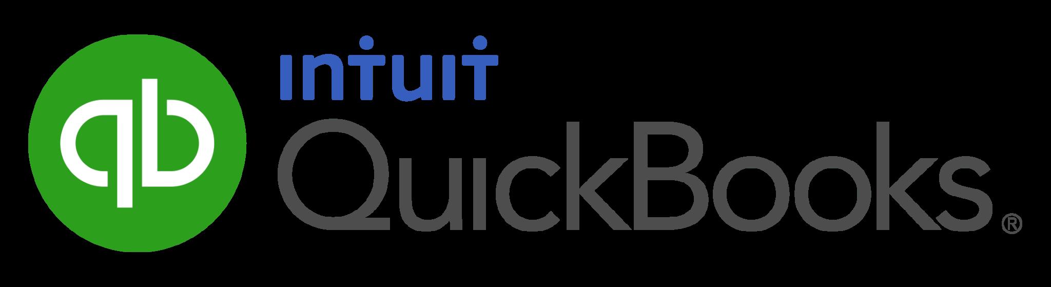 QuickBooks IntuitLogo
